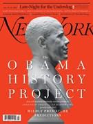 New York Magazine 1/12/2015