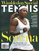 Tennis Magazine 7/1/2015