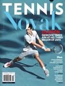 Tennis Magazine 9/1/2015