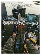New York Magazine 12/15/2014