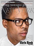 New York Magazine 12/1/2014