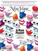 New York Magazine 7/28/2014