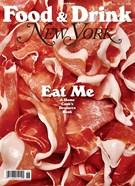 New York Magazine 11/10/2014