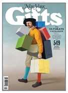 New York Magazine 11/24/2014