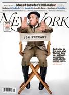 New York Magazine 11/3/2014