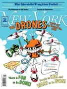 New York Magazine 10/6/2014