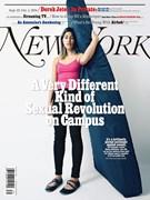 New York Magazine 9/22/2014