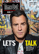Time Out New York Magazine 2/15/2017
