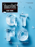 Time Out New York Magazine 1/11/2017
