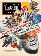 Time Out New York Magazine 5/3/2017