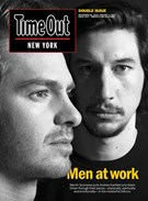 Time Out New York Magazine 12/21/2016