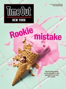 Time Out New York Magazine 7/13/2016