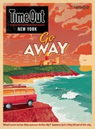 Time Out New York Magazine 6/15/2016