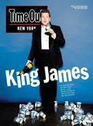 Time Out New York Magazine 6/1/2016