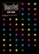 Time Out New York Magazine 6/22/2016