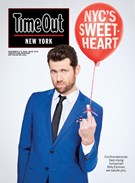 Time Out New York Magazine 11/2/2016
