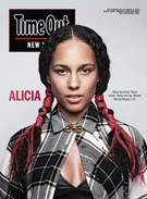 Time Out New York Magazine 9/28/2016