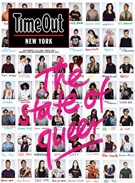 Time Out New York Magazine 9/7/2016