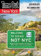Time Out New York Magazine 5/29/2014