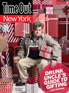 Time Out New York Magazine 11/20/2014