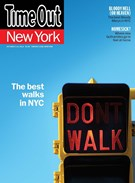 Time Out New York Magazine 10/2/2014