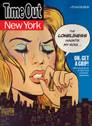 Time Out New York Magazine 4/9/2015