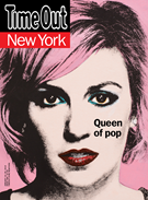 Time Out New York Magazine 1/22/2015