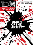 Time Out New York Magazine 6/17/2015