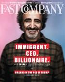 Fast Company Magazine 4/1/2017