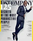 Fast Company Magazine 12/1/2016