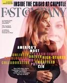 Fast Company Magazine 11/1/2016