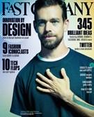 Fast Company Magazine 10/1/2016