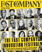 Fast Company Magazine 9/15/2016