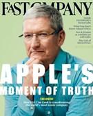 Fast Company Magazine 9/1/2016