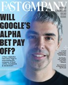 Fast Company Magazine 4/1/2016