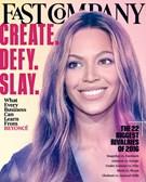 Fast Company Magazine 7/1/2016