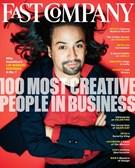 Fast Company Magazine 6/1/2016