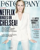 Fast Company Magazine 5/1/2016