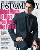 Fast Company Magazine 2/1/2016