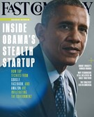 Fast Company Magazine 7/1/2015