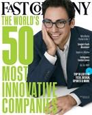 Fast Company Magazine 3/1/2015