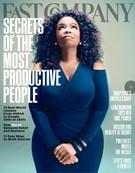 Fast Company Magazine 11/1/2015