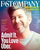 Fast Company Magazine 10/1/2015