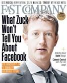 Fast Company Magazine 7/1/2014