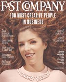 Fast Company Magazine 6/1/2014