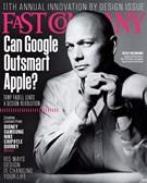 Fast Company Magazine 10/1/2014