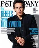 Fast Company Magazine 4/1/2013