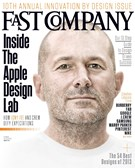 Fast Company Magazine 10/1/2013
