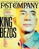 Fast Company Magazine 9/1/2013