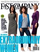 Fast Company Magazine 7/1/2012